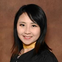 picture of Dr. Freya Chen