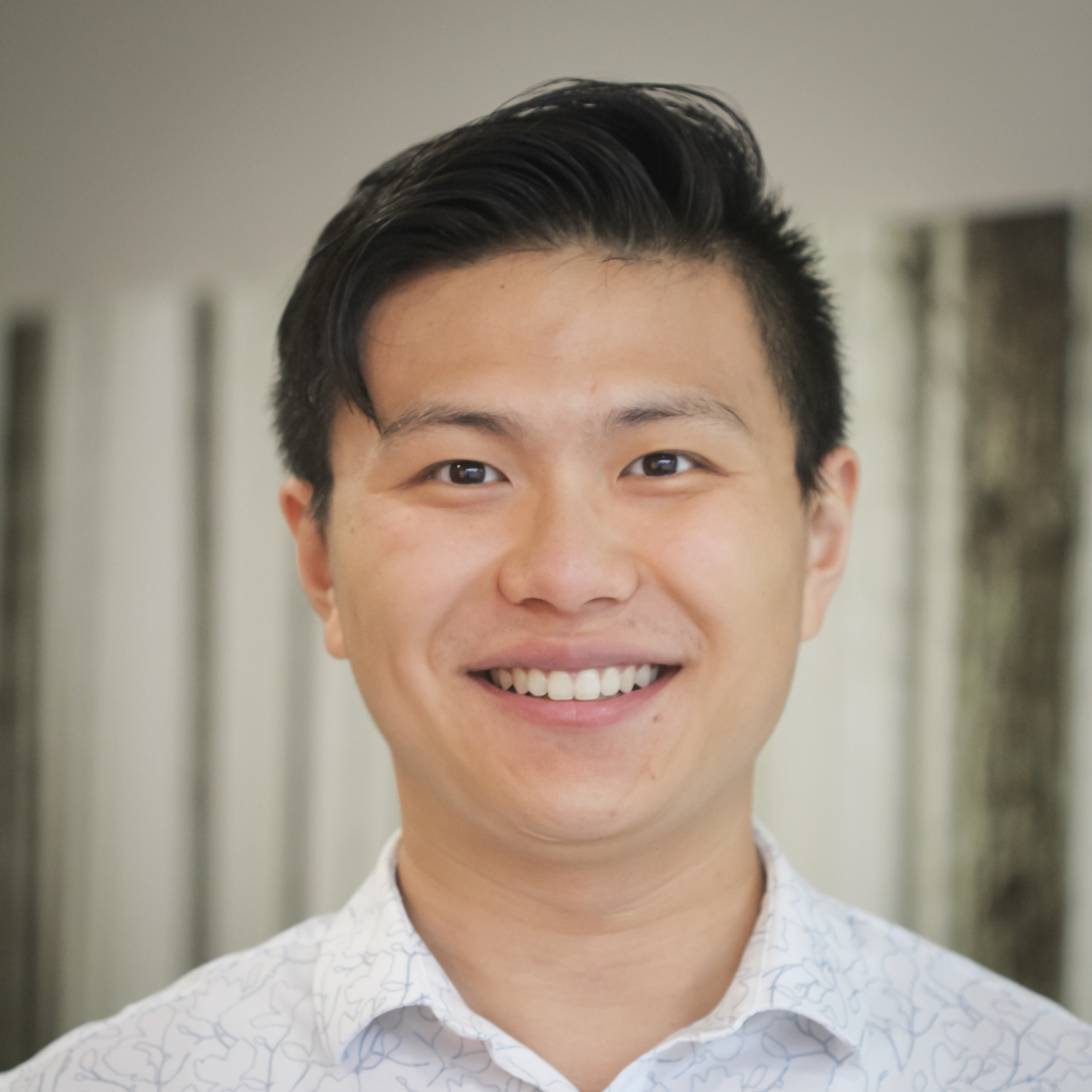 picture of Dr. Elvis Liu